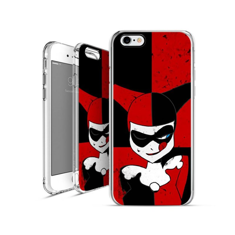 Mulher Harley | galaxy-iphone-xperia-moto-lg-zenfone | capa de celular