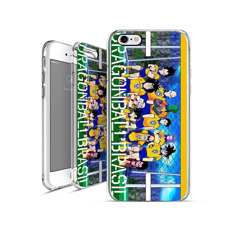 DRAGON BALL BRASIL copa 26    apple - motorola - samsung - sony - asus - lg   capa de celular