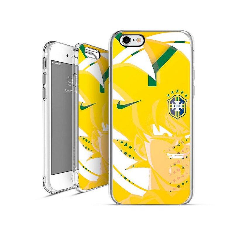 DRAGON BALL Z brasil copa 42    apple - motorola - samsung - sony - asus - lg   capa de celular