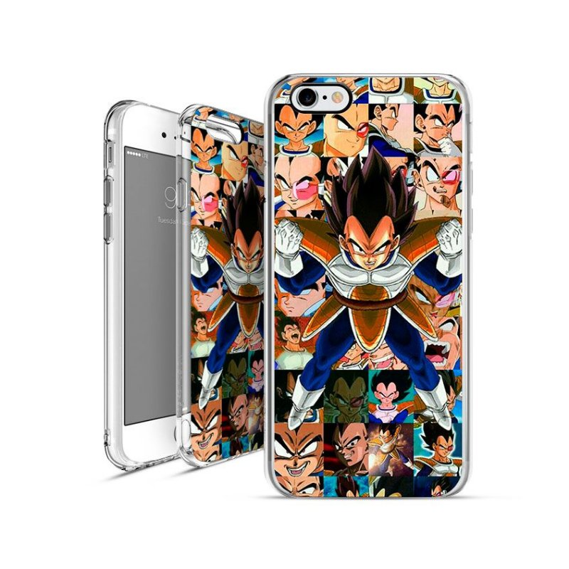 DRAGON BALL Z 231  | apple - motorola - samsung - sony - asus - lg | capa de celular