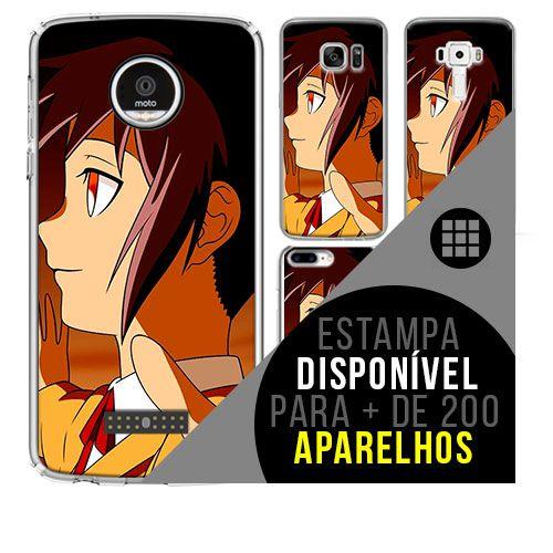 Capa de celular - BLEACH 15 [disponível para + de 200 aparelhos]