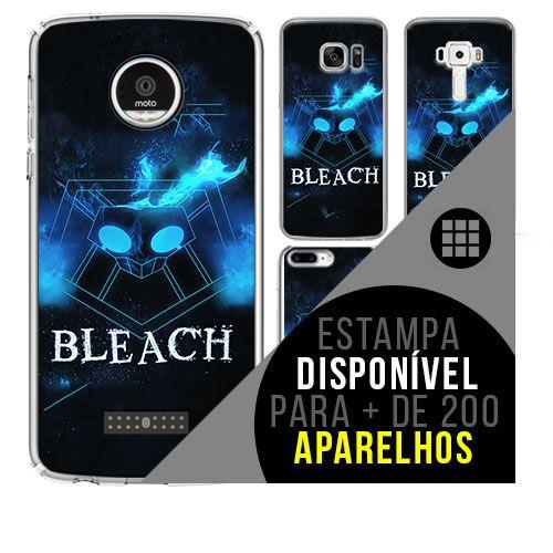 Capa de celular - BLEACH 32 [disponível para + de 200 aparelhos]