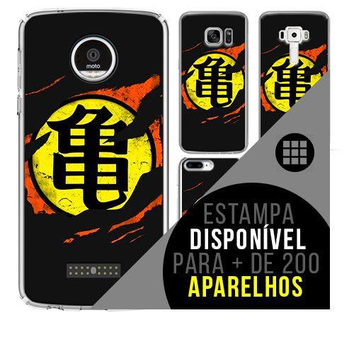 Capa de celular - DRAGON BALL Z 3 [disponível para + de 200 aparelhos]