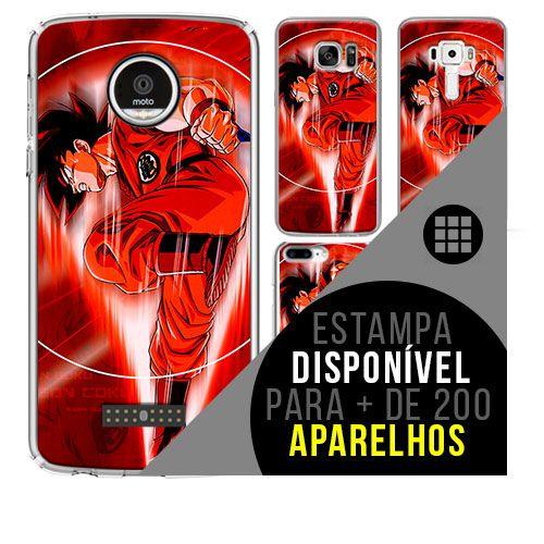 Capa de celular - DRAGON BALL Z 7 [disponível para + de 200 aparelhos]