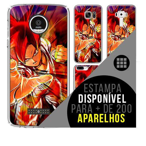 Capa de celular - DRAGON BALL SUPER 6 [disponível para + de 200 aparelhos]