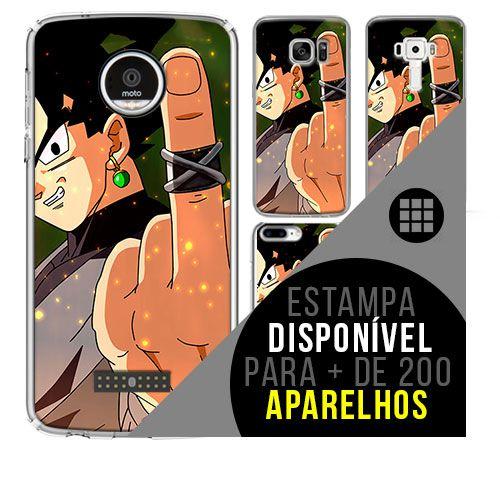 Capa de celular - DRAGON BALL SUPER 9 [disponível para + de 200 aparelhos]