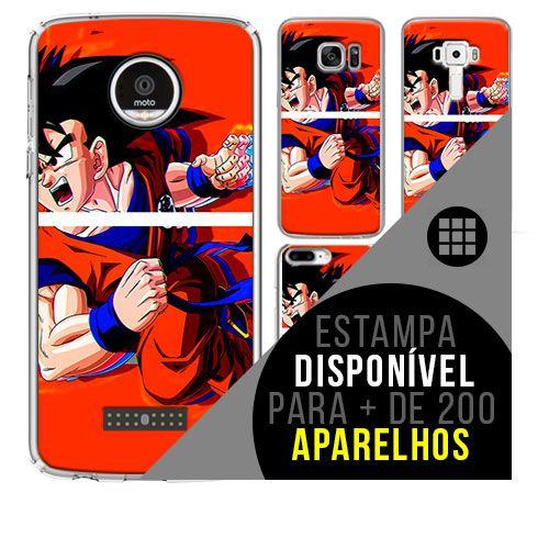 Capa de celular - DRAGON BALL Z 21 [disponível para + de 200 aparelhos]