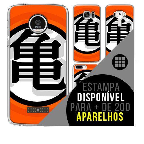 Capa de celular - DRAGON BALL Z 25 [disponível para + de 200 aparelhos]