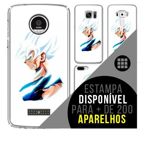 Capa de celular - DRAGON BALL Z 36 [disponível para + de 200 aparelhos]