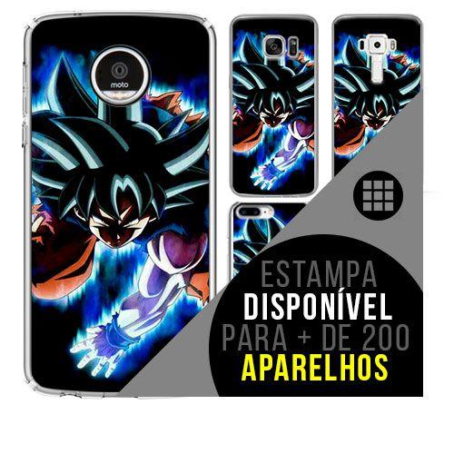 Capa de celular - DRAGON BALL Z 42 [disponível para + de 200 aparelhos]