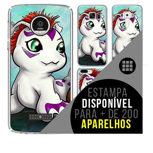 Capa de celular -DIGIMON 2 [disponível para + de 200 aparelhos]