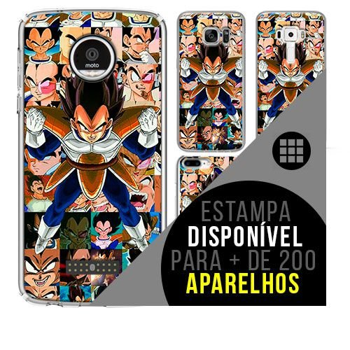 Capa de celular - DRAGON BALL Z 56 [disponível para + de 200 aparelhos]