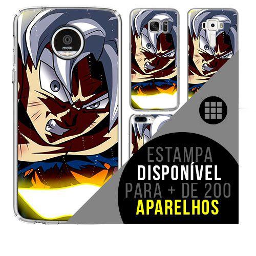 Capa de celular - DRAGON BALL Z 61 [disponível para + de 200 aparelhos]