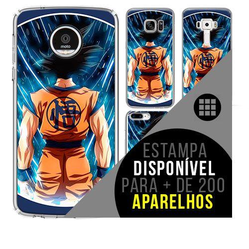 Capa de celular - DRAGON BALL Z 69 [disponível para + de 200 aparelhos]