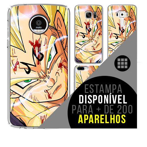 Capa de celular - DRAGON BALL Z 93 [disponível para + de 200 aparelhos]