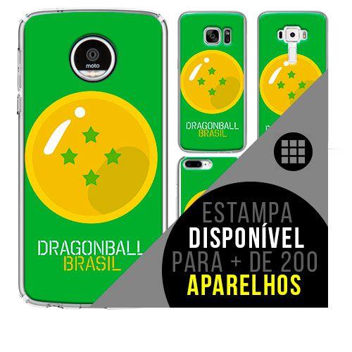 Capa de celular - DRAGON BALL Z 107 [disponível para + de 200 aparelhos]
