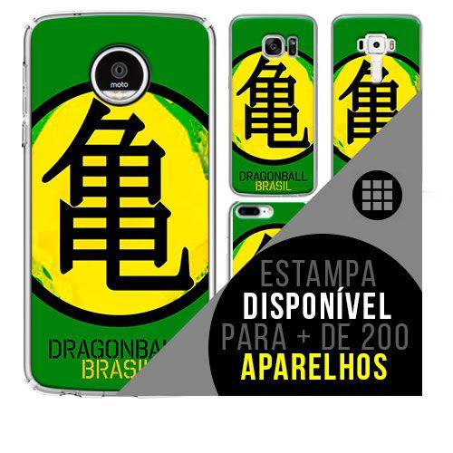 Capa de celular - DRAGON BALL Z 108 [disponível para + de 200 aparelhos]