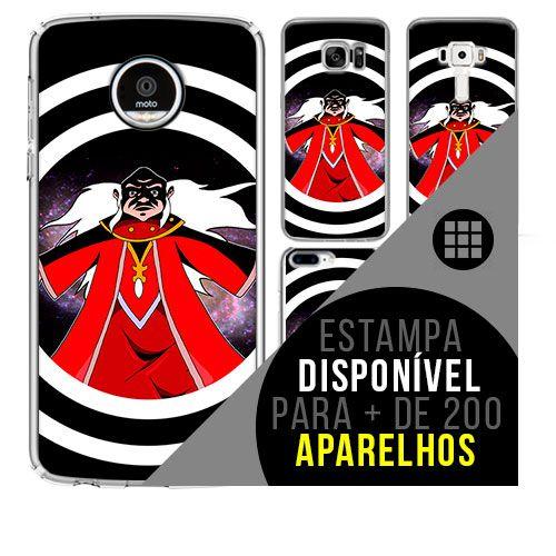 Capa de celular - CAVERNA DO DRAGÃO 2 [disponível para + de 200 aparelhos]