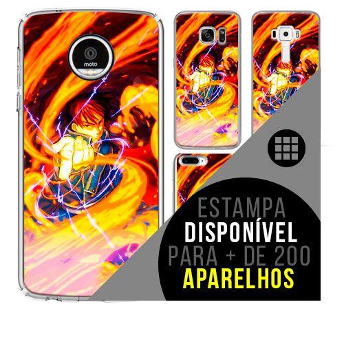 Capa de celular - FULLMETAL ALCHEMIST 30 [disponível para + de 200 aparelhos]