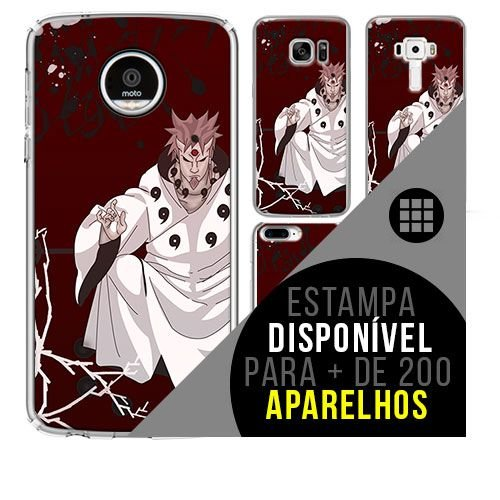 Capa de celular - NARUTO 21 [disponível para + de 200 aparelhos]
