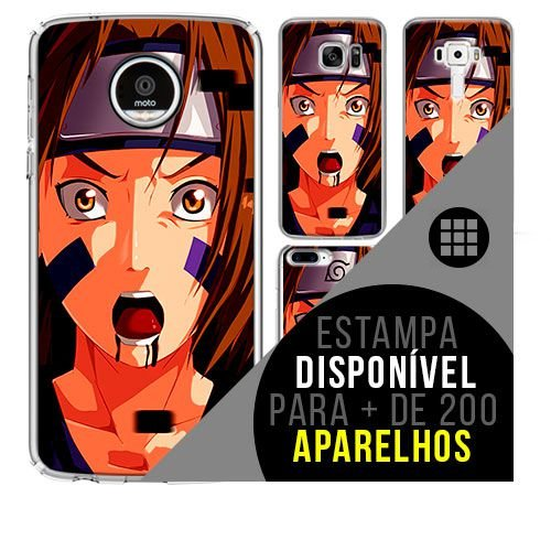 Capa de celular - NARUTO 27 [disponível para + de 200 aparelhos]