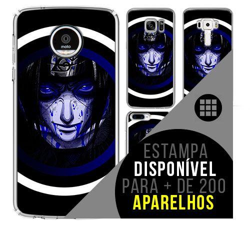 Capa de celular - NARUTO 32 [disponível para + de 200 aparelhos]