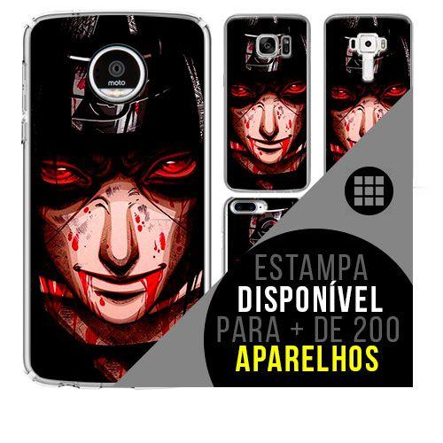 Capa de celular - NARUTO 42 [disponível para + de 200 aparelhos]