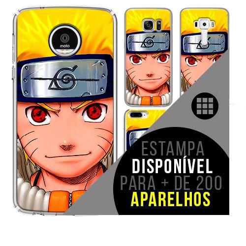 Capa de celular - NARUTO 45 [disponível para + de 200 aparelhos]