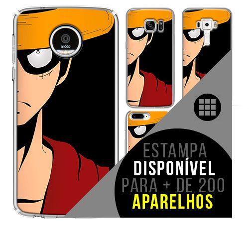Capa de celular - ONE PIECE [disponível para + de 200 aparelhos]