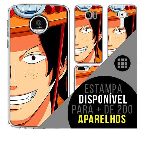 Capa de celular - ONE PIECE 27 [disponível para + de 200 aparelhos]
