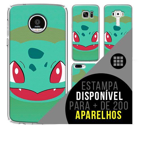 Capa de celular - POKÉMON 6 [disponível para + de 200 aparelhos]