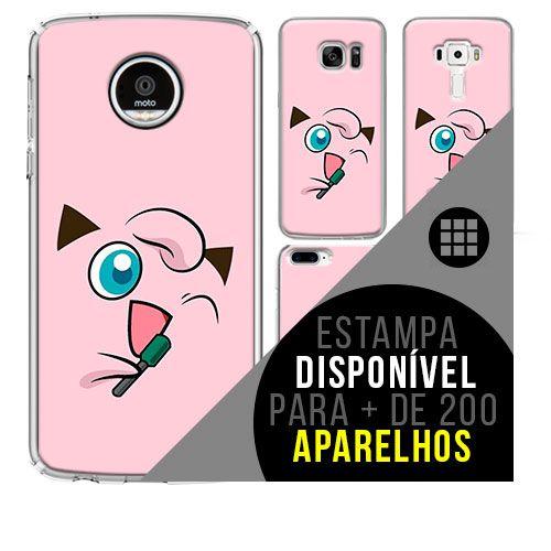 Capa de celular - POKÉMON [disponível para + de 200 aparelhos] 10