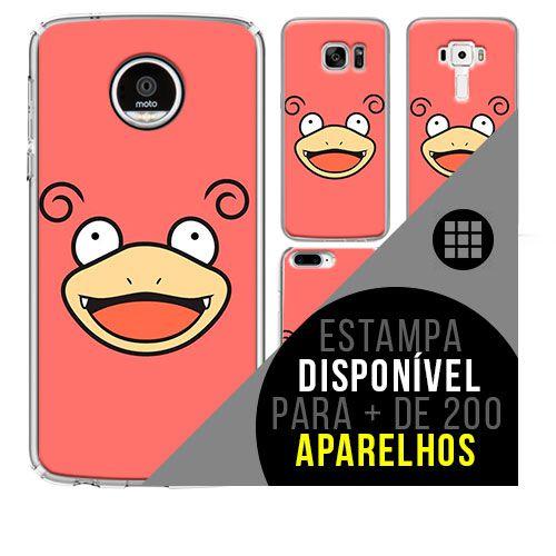 Capa de celular - POKÉMON [disponível para + de 200 aparelhos] 9