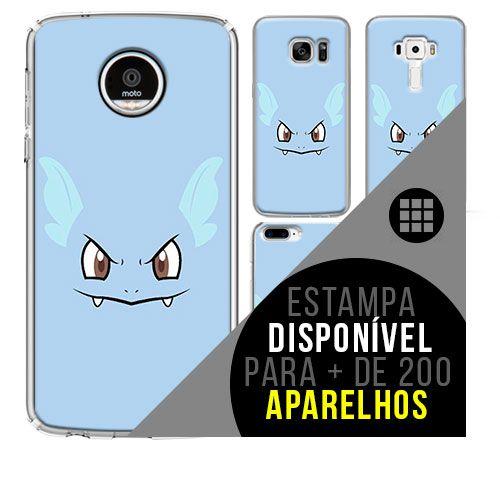 Capa de celular - POKÉMON [disponível para + de 200 aparelhos] 7
