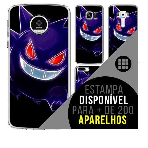 Capa de celular - POKÉMON [disponível para + de 200 aparelhos] 13