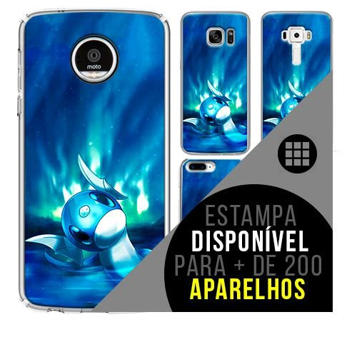 Capa de celular - POKÉMON [disponível para + de 200 aparelhos] 16