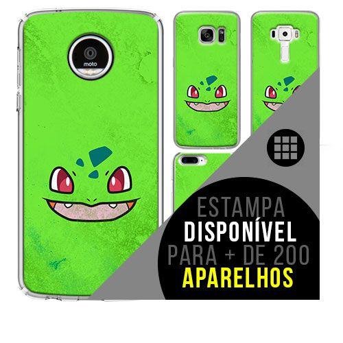 Capa de celular - POKÉMON [disponível para + de 200 aparelhos] 20