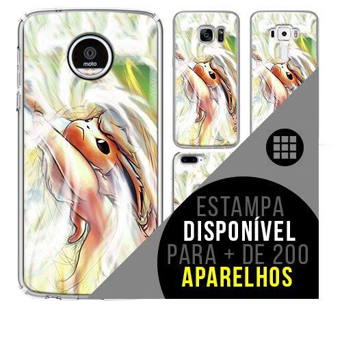 Capa de celular - POKÉMON [disponível para + de 200 aparelhos] 26