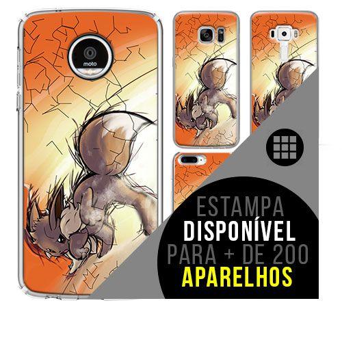 Capa de celular - POKÉMON 31 [disponível para + de 200 aparelhos]