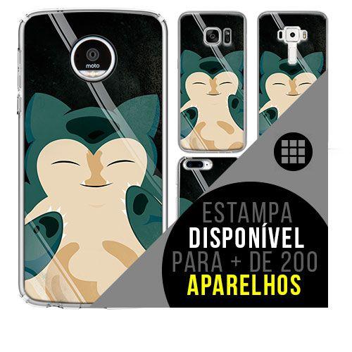 Capa de celular - POKÉMON 42 [disponível para + de 200 aparelhos]