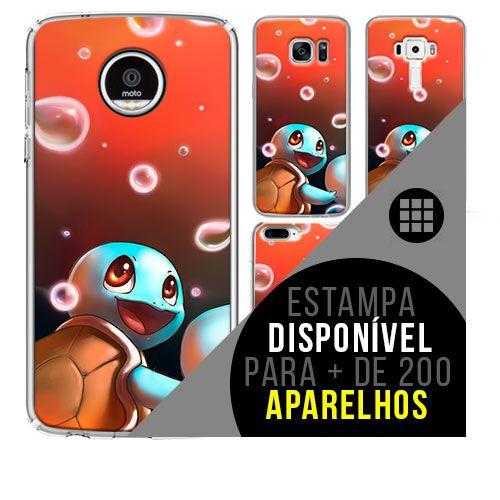 Capa de celular - POKÉMON 41 [disponível para + de 200 aparelhos]