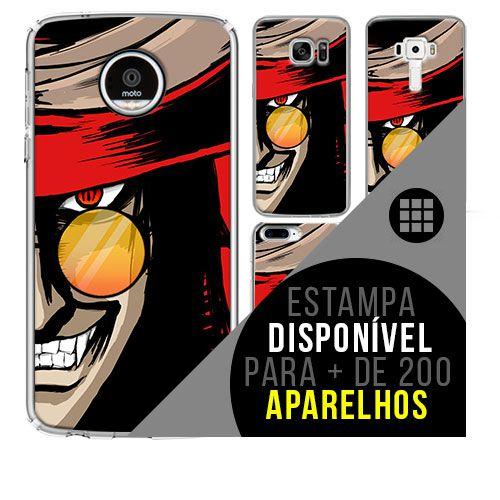 Capa de celular - HELLSING 2 [disponível para + de 200 aparelhos]