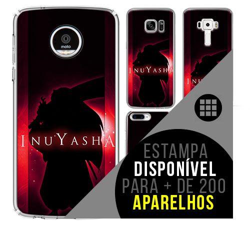 Capa de celular - INUYASHA 2 [disponível para + de 200 aparelhos]