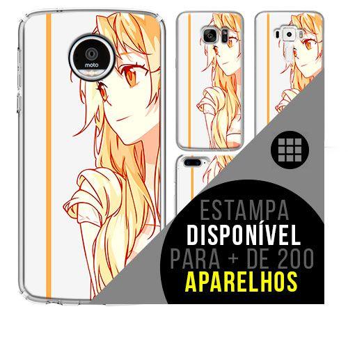 Capa de celular - SWORD ART ONLINE 17 [disponível para + de 200 aparelhos]