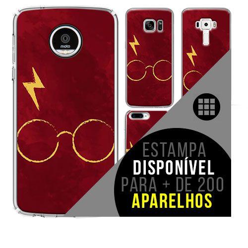 Capa de celular - HARRY P2 [disponível para + de 200 aparelhos]