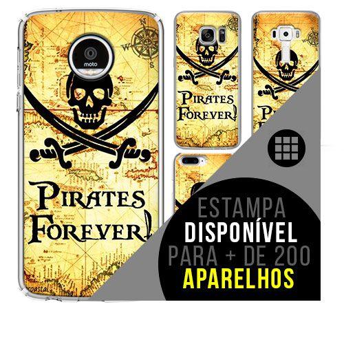 Capa de celular - PIRATAS DO CARIBE 2 [disponível para + de 200 aparelhos]