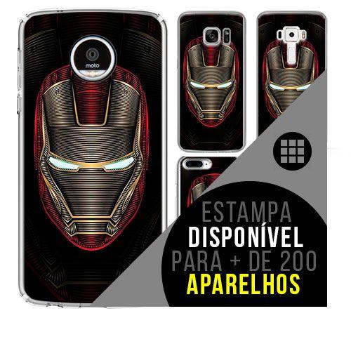 Capa de celular - HOMEM DE F.  [disponível para + de 200 aparelhos]