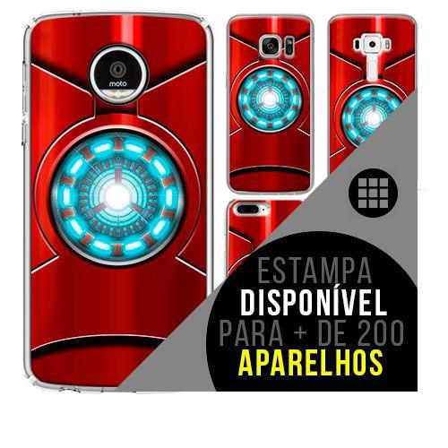 Capa de celular - HOMEM DE F.2  [disponível para + de 200 aparelhos]