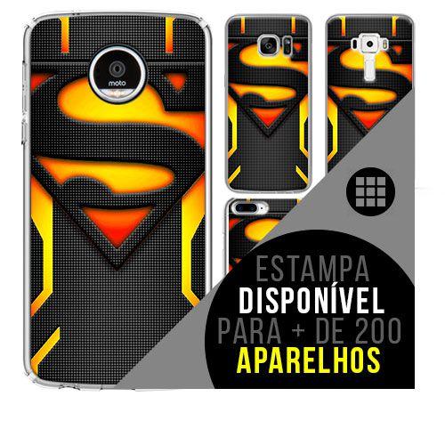 Capa de celular - SUPER M.1   [disponível para + de 200 aparelhos]