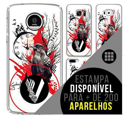 Capa de celular - VIKINGS [disponível 4 para + de 200 aparelhos]